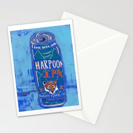 Harpoon - IPA Stationery Cards