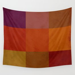 Fall Colors  Wall Tapestry