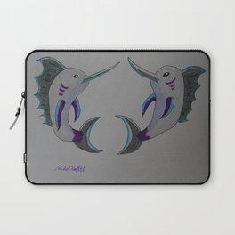 Swordfish Laptop Sleeve