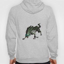 Link Wolf Hoody