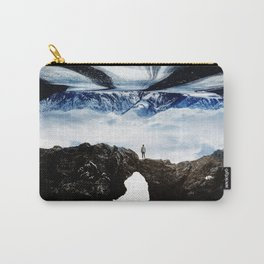 The End of Eternity Carry-All Pouch
