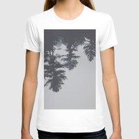 fog T-shirts featuring fog by kendall bixler