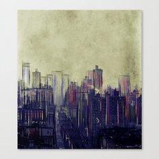 06 Canvas Print
