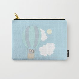 Rumbelle Balloon Flight Carry-All Pouch