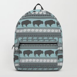 Bison Backpack