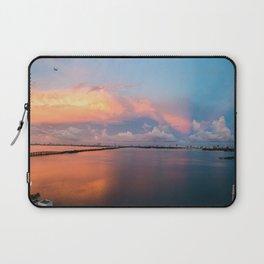 Mirror bay Laptop Sleeve
