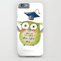 Graduation iPhone 6s Slim Case