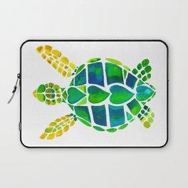 Turtle Love Laptop Sleeve