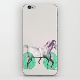 Love you iPhone Skin