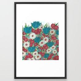 Magnificent Framed Art Print