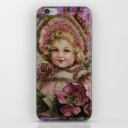 Younger Than Springtime iPhone Skin
