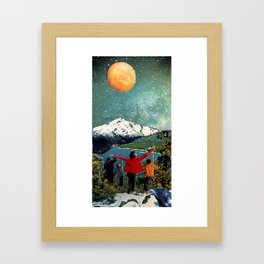 ::Apolonikdt Scapes:: Framed Art Print