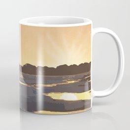 Qaummaarviit Territorial Park Coffee Mug