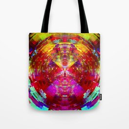 goldenfire 01. Tote Bag