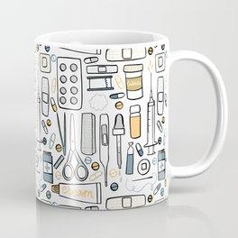 First aid kit Coffee Mug