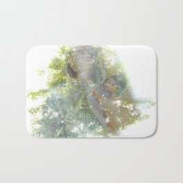 Where the sea sings to the trees - 11 Bath Mat