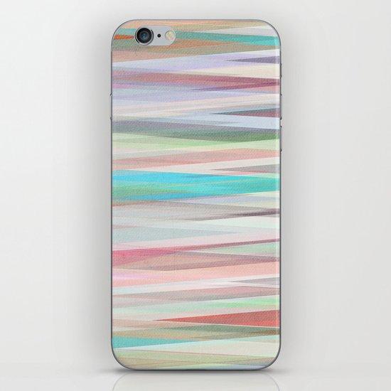 Nordic Combination 10 iPhone & iPod Skin