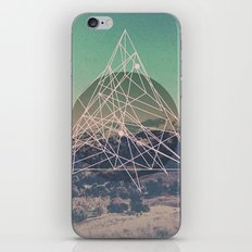 Trip iPhone & iPod Skin