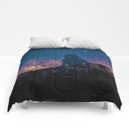 Gentle Giant Comforters