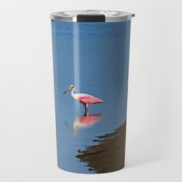 When You Can't Sing But Do It Anyway Travel Mug