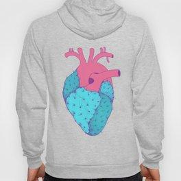 Cactus Heart Hoody