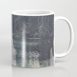 Lake I Coffee Mug