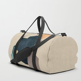 Abstract Architecture 07 Duffle Bag