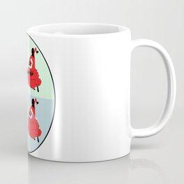 Flamenco Stomp Coffee Mug