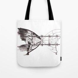 Journeys Tote Bag