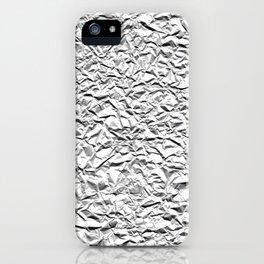 SAMMAL design - silver moon iPhone Case