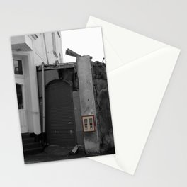 Gumball Machine Stationery Cards
