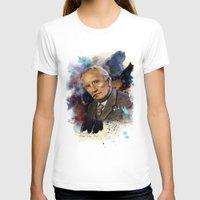 tolkien T-shirts featuring J.R.R. Tolkien by Philipe Kling