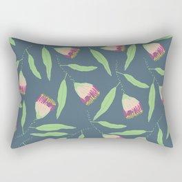 Gumblossoms Rectangular Pillow
