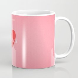 SUCKER / Charli XCX Coffee Mug