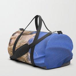 Mannequin 85 Duffle Bag