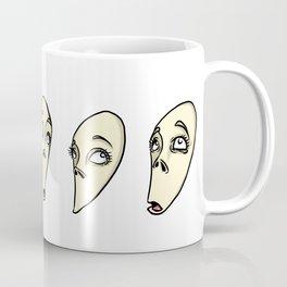 Ting moods Coffee Mug