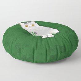 Dagoo (Green) Floor Pillow