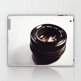 Minolta 50 Laptop & iPad Skin