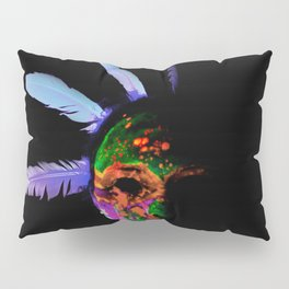 Future Toxic Pillow Sham