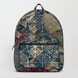 Berber Girl Backpack