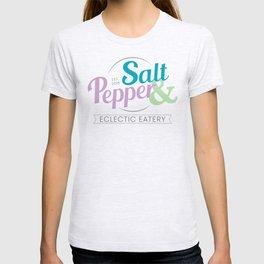 Salt & Pepper Eclectic Eatery T-shirt