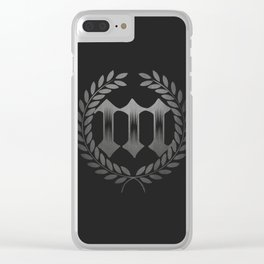 My i Clear iPhone Case