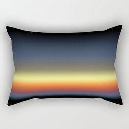 Dusk Rectangular Pillow
