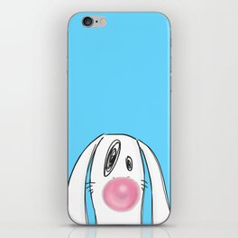 Bubble Gum iPhone Skin