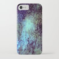 cosmic iPhone & iPod Cases featuring Cosmic by Kimsey Price