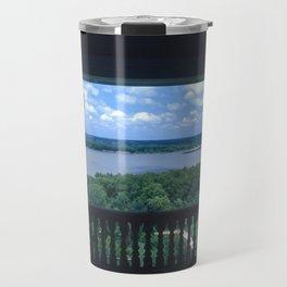 Natchez Lookout Travel Mug