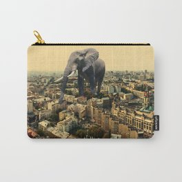 Urban Animal Elephant Carry-All Pouch