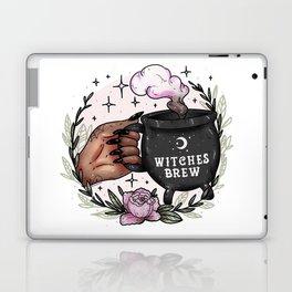 Witches Brew Laptop & iPad Skin