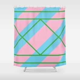 The Love Shower Curtain