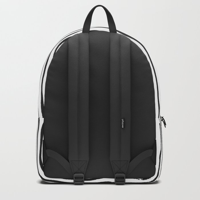 minimal movement - invert Backpack
